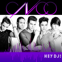 CNCO - Hey DJ (Pop Version)