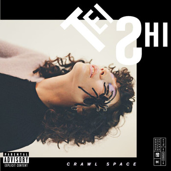 Tei Shi - Crawl Space (Explicit)