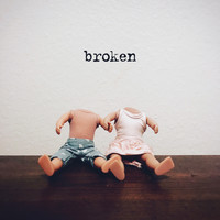 lovelytheband - broken