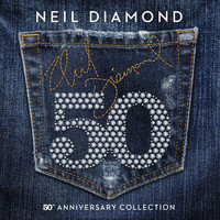 Neil Diamond - 50th Anniversary Collection