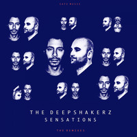 The Deepshakerz - Sensations (The Album: Remixes)