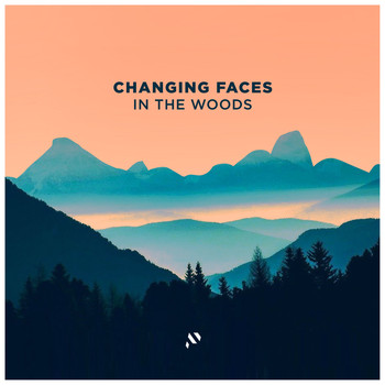 Changing Faces - In the Woods