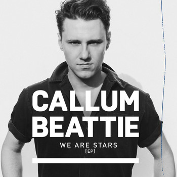 Callum Beattie - We Are Stars - EP