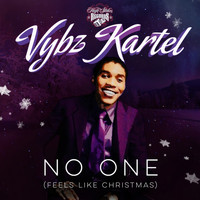 Vybz Kartel - No One (Feels Like Christmas)