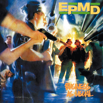 EPMD - Business As Usual (Explicit)