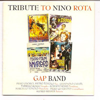 Gap Band - Tribute to Nino Rota