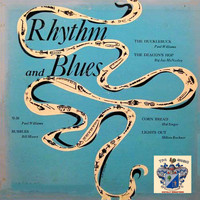 Paul Williams - Rhythm and Blues