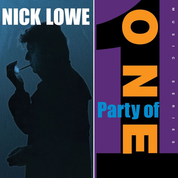Nick Lowe - Rocky Road (Single)