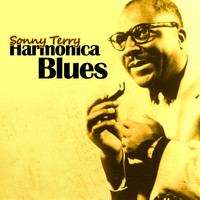 Sonny Terry and Brownie McGhee - Harmonica Blues