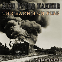 Nine Pound Hammer - The Barn's On Fire (live In Kentucky)