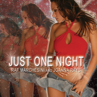 Raf Marchesini - Just One Night