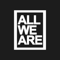All We Are - Burn It All Out