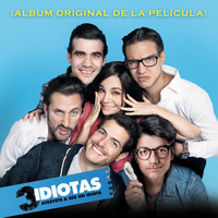 Varios - 3 Idiotas (Original Soundtrack)