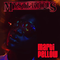 Marti Pellow - Mysterious (Radio Edit)