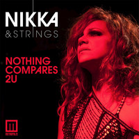 Nikka Costa - Nothing Compares 2 U