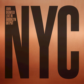 John Digweed - John Digweed Live in Brooklyn New York