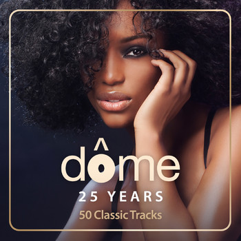 Various Artists - Dome 25 Years