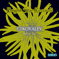CJ Kovalev - Move It