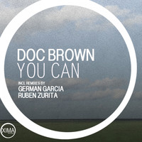 Doc Brown - You Can
