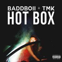TMK - Hot Box (feat. Tmk)