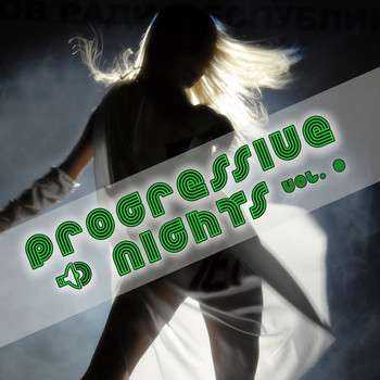 Various Artists - Progressive Nights, Vol. 3