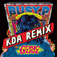 Busy P - Genie (feat. Mayer Hawthorne) [KDA Remix]