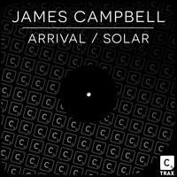 James Campbell - Arrival / Solar
