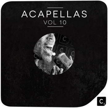 Various Artists - Cr2 Acapellas