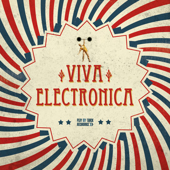 Various Artists - Viva Electronica