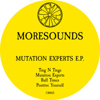 Moresounds - Mutation Experts