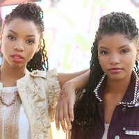 Chloe x Halle - Uncovered