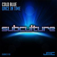 Cold Blue - Once in Time