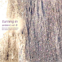 Nadja Lind - Turning in Ambient, Vol. 8 (Electronic Binaural Meditation and Relaxing Deep Yoga Flow)
