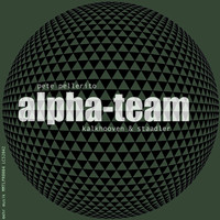 Pete Pellerito - Alpha-Team