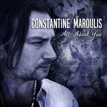 Constantine Maroulis - All About You