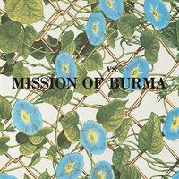 Mission Of Burma - vs.