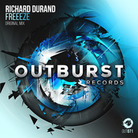 Richard Durand - Freeeze