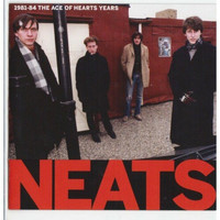 The Neats - 1981 - 1984 The Ace of Hearts Years