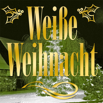 Various Artists - Weisse Weihnacht