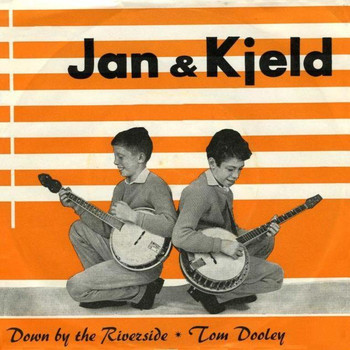 Jan & Kjeld - Down by the Riverside