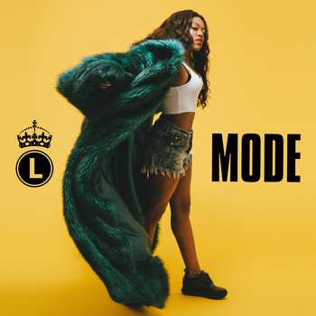 Lady Leshurr - Mode - EP