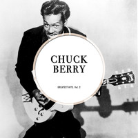Chuck Berry - Greatest Hits, Vol. 2 (Brilliant Chuck Berry)