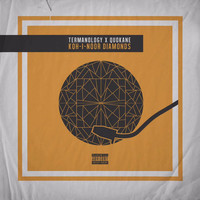 Termanology - Koh-I-Noor-Diamonds (feat. Termanology)