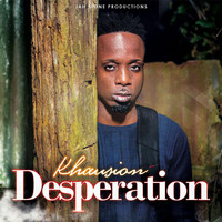 Khausion - Desperation
