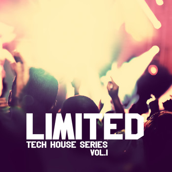 Various Artists - Limited Tech House Series, Vol. 1