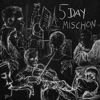 Tom Misch - 5 Day Mischon