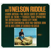 Nelson Riddle - The Best Of Nelson Riddle