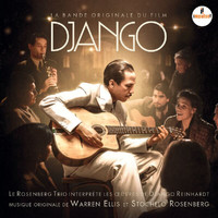Various Artists - Django (Bande originale du film)