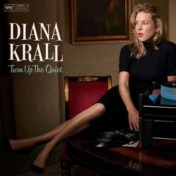 Diana Krall - Dream