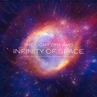 The Light Dreams - Infinity of Space